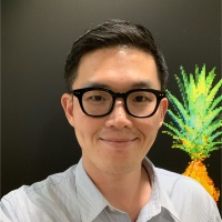 Yonghyun Noh | Ecommerce Marketplace Manager | iHerb Inc » speaking at Home Delivery Asia