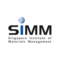 Singapore Institute of Materials Management (SIMM) at Home Delivery Asia  Virtual 2020