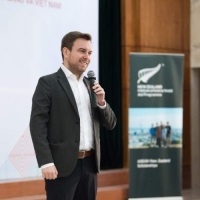 Oliver Woods | Founder | Beer Asia » speaking at Home Delivery Asia
