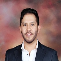 Raul Samaniego | Supply Chain Director | Grupo AJE » speaking at Home Delivery Asia
