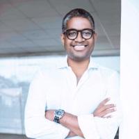 Rakhil Fernando | Managing Director & Country Head Sri Lanka | Daraz » speaking at Home Delivery Asia