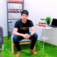 Yau Png Ow | CEO & Co-Founder | Hoow Foods » speaking at Home Delivery Asia