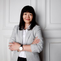 Lisa Widodo | SVP Operations and SVP Product Management | Blibli.com » speaking at Home Delivery Asia