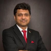 Anshuman Neil Basu | Director, SCM PROGRAMS (India) and Secretary General | Association of Supply Chain Professionals (India) » speaking at Home Delivery Asia