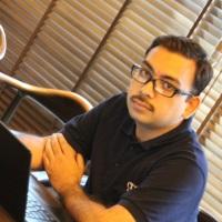 Nikhil Vashistha | Lead Supply Chain training | Tata Croma » speaking at Home Delivery Asia