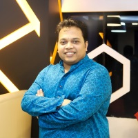 Asikul Alam Khan Sujon | Founder And Chief Executive Officer | PriyoShop.com » speaking at Home Delivery Asia