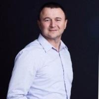 Lyubomir Kuchuk | COO | Zanui » speaking at Home Delivery Asia
