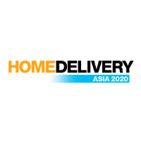 Terrapinn at Home Delivery Asia  Virtual 2020