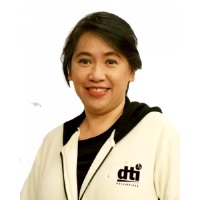 Mary Jean T Pacheco | Assistant Secretary | Department of Trade and Industry » speaking at Seamless PH Virtual