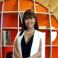 Dannah Majarocon | Managing Director | Lalamove » speaking at Seamless PH Virtual