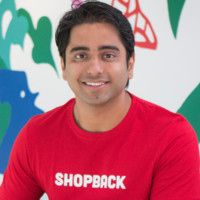Prashant Kala | Country Manager | Shopback Philippines » speaking at Seamless PH Virtual