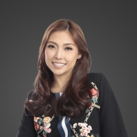 Catherine Anne Casas | FVP & Head Fintech Product Development - Blockchain | UnionBank of the Philippines » speaking at Seamless PH Virtual