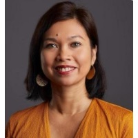 Shiela Paul | Chief Marketing Officer | Home Credit Philippines » speaking at Seamless PH Virtual