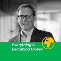 Frederic Philippe Schepens | Chief Executive Officer, Global Connect | MTN » speaking at Telecoms World Asia