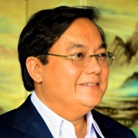 Mel Velarde | Chief Executive Officer | NOW Corporation » speaking at Telecoms World Asia