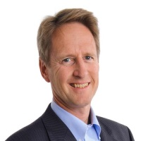 Hakan Eriksson | Group Chief Technology Officer | Telstra » speaking at Telecoms World Asia