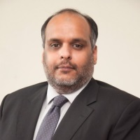 Aasif Inam | Executive Vice President Of Product And Pricing | Pakistan Telecommunications Co Ltd » speaking at Telecoms World Asia