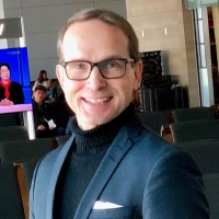 Kimmo Pentikainen | Vice President Of Business Development | Elisa » speaking at Telecoms World Asia