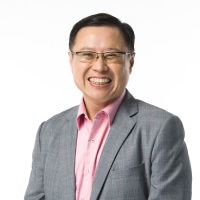 Arthur Lang | Group Chief Executive Officer | Singtel International » speaking at Telecoms World Asia