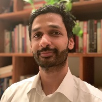 Tom C Varghese | Public Policy Manager, Access And Connectivity | Facebook » speaking at Telecoms World Asia