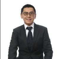 Jeffry Hong | VP, Head Partner Alliance | China Broadband Communications » speaking at Telecoms World Asia