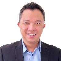 Christopher Koh
