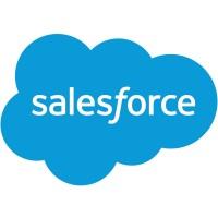 Salesforce at Seamless Africa 2021