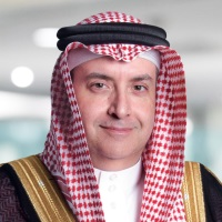Abdulaziz Al-Helaissi | Director And Group Chief Executive Officer | Gulf International Bank B.S.C. » speaking at Seamless Future of Fintec