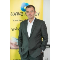 Brad Jones | Chief Executive Officer | Wave Money » speaking at Seamless Future of Fintec