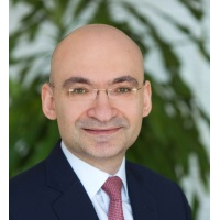 Mustafa Bosca | Managing Director and Partner | Boston Consulting Group » speaking at Seamless Future of Fintec