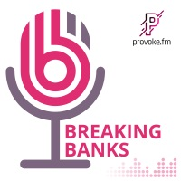 Breaking Banks Podcast at Seamless future of fintech 2020