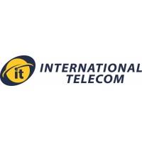 I.T. International Telecom Marine SRL at SubOptic 2022
