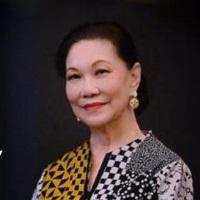 Freida Pilus at EduTECH Malaysia Virtual 2021