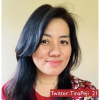 Tina Peji, Innovation Coach, Keystone Academy