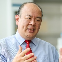 Eugene Yeoh at EduTECH Malaysia Virtual 2021