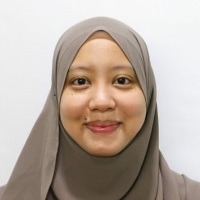 Izzati Mashor at EduTECH Malaysia Virtual 2021