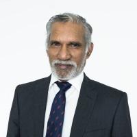 Gopinathan Raman Kutty at EduTECH Malaysia Virtual 2021