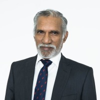 Gopinathan Raman Kutty
