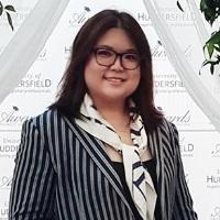Jasmine Ong at EduTECH Malaysia Virtual 2021