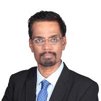 Balasandran A Ramiah at EduTECH Malaysia Virtual 2021