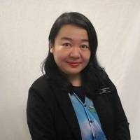 Pei Ling Teh at EduTECH Malaysia Virtual 2021