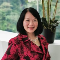 Siok Tee Hoon at EduTECH Malaysia Virtual 2021