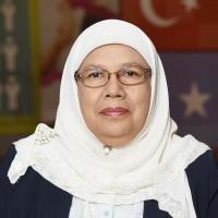 Noraini Idris at EduTECH Malaysia Virtual 2021
