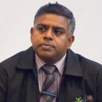Vinesh Thiruchelvam
