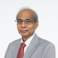 Emeritus Prof. Tan Sri Dato Dr Syed Jalaludin Syed Salim, Chairman Governor's Council, University College Fairview