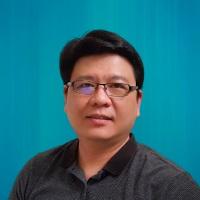 Kenny Cheah at EduTECH Malaysia Virtual 2021