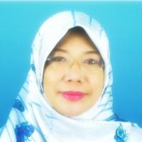 Maznah Binti Abu Bakar