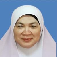 Siti Khadijah Ngosman, Principal, SMK Sungkai