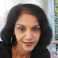 Kamala Kandasamy