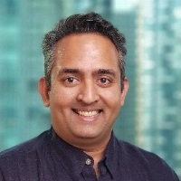 Amit Pawar, Education Solution Specialist – Devices and Platform, Microsoft, Asia Pacific